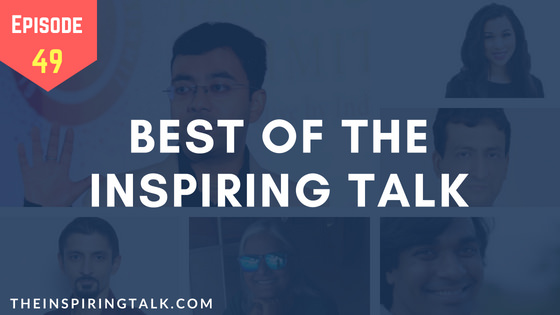 Best of The Inspiring Talk